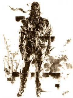 ソリッド・スネークの画像 p1_9
